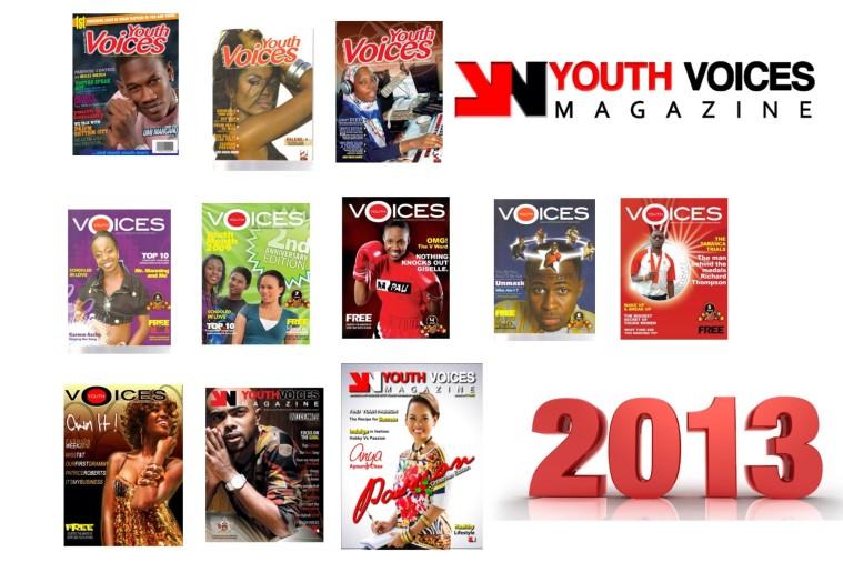 YV magazine